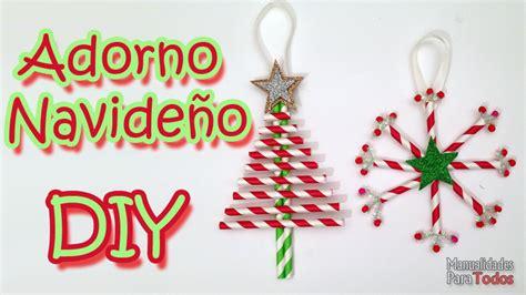manualidades con ana kholl manualidades para navidad adornos navide 241 os
