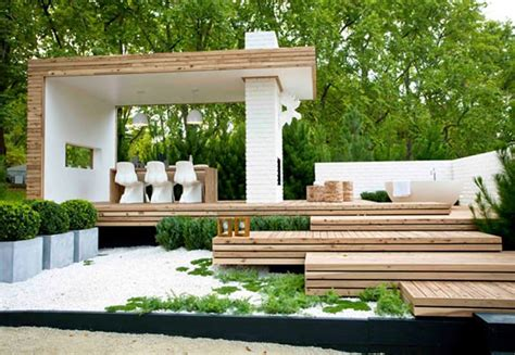 40 Ideas Of How To Design Exterior Stairways Backyard Steps Ideas