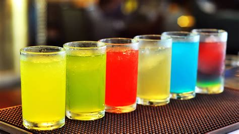 wallpaper 1920x1080 cold drinks colorful