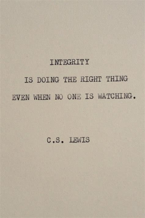 integrity living godâ s word books integrity quotes on quotes about character