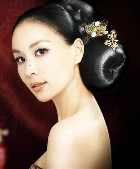 traditional vietnamese hair styles 120 best images about korean hair on pinterest