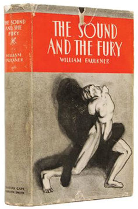 William Faulkner Yhe Sound And The Fury william faulkner his books his sound his fury on abebooks