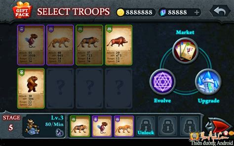 game fort conquer mod apk fort conquer mod coins crystals game qu 225 i vật ph 242 ng thủ