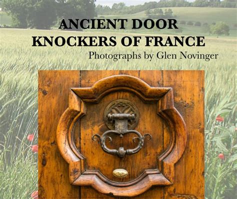 the apple knocker books ancient door knockers of by glen novinger arts