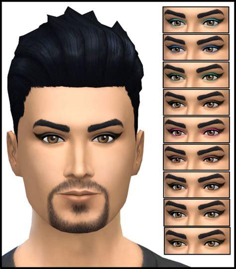 Eyeshadow Jadi Eyeliner simista eye shadow liner sims 4 updates sims 4 finds sims 4 must haves free