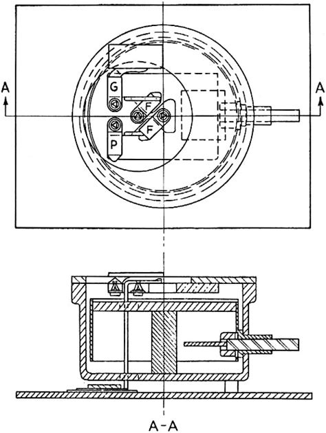 wiring diagram dotted line k grayengineeringeducation