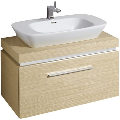Countertop Shelf Unit twyford vello 800mm countertop basin with 1000mm shelf and