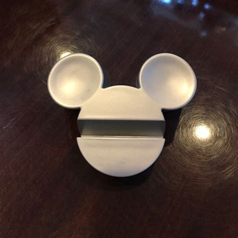 Mickey Business Card Holder