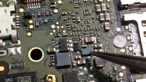 Ic Hp Lenovo A6000 lenovo k30 w k30 t a6000 screen blinks solution