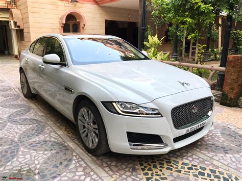 from uk with my 2017 jaguar xf 25t team bhp