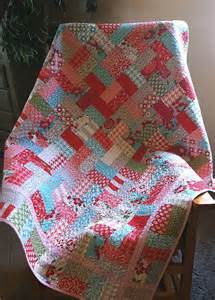 tutorials about quilts