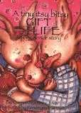 a tiny itsy bitsy gift of an egg donor story books best books for children conceived through egg donation