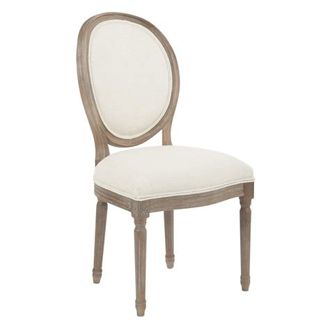 oatmeal linen wingback chair home decorators collection more linen oatmeal wing back