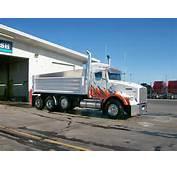 Kenworth T800 Dump Truck Wallpaper  2848x2132 176847 WallpaperUP