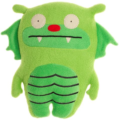 Wholesale Gifts And Home Decor by Uglydoll Universal Big Toe Creature Doll Sourpuss Clothing