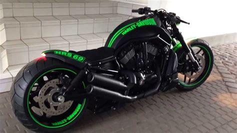 Motorrad Honda Wiesbaden by Harley Davidson Rod 2014 Special Custom 280er Arnott