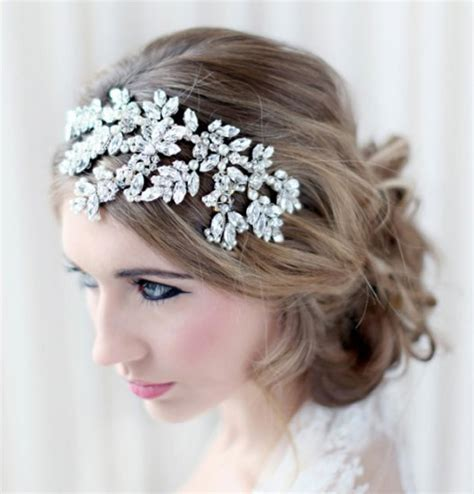 Bespoke Hair Accessories « Bespoke Wedding Hair