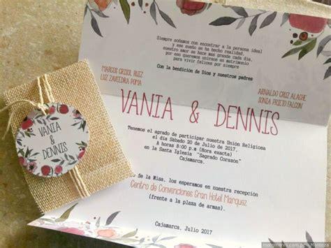 tarjetas de matrimonio 2017 161 35 ideas para inspirarte tarjetas de matrimonio 2017 161 35 ideas para inspirarte