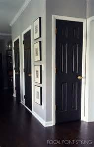 Painting Doors And Trim Different Colors doors on pinterest paint doors paint interior doors and painting