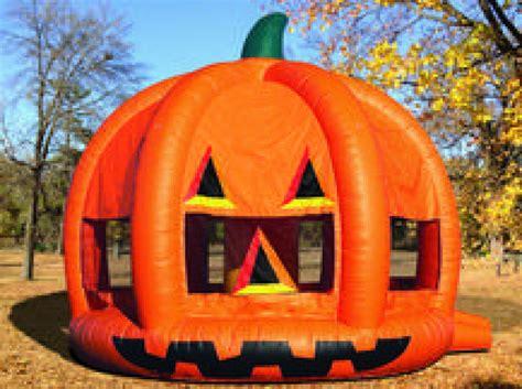 bounce house okc pumpkin bouncer oklahoma bounce