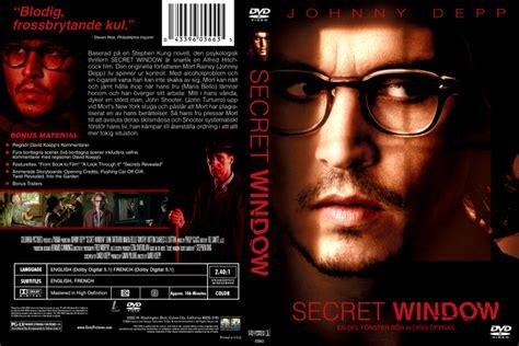 film secret window adalah the secret window images the secret window hd wallpaper