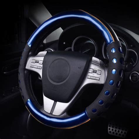 Auto Lenkradbezug by 12 Best Steering Wheel Covers For Your Car In 2018