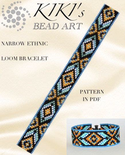 Best 25  Bead loom bracelets ideas on Pinterest