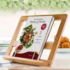 tablette pour recette de cuisine support livre cuisine achat vente support livre