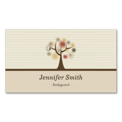 Bodyguard Business Card Templates by 230 Best Bodyguard Business Cards Images On
