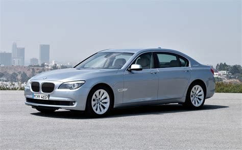 how cars work for dummies 2011 bmw 7 series windshield wipe control bmw 7 series review 2011