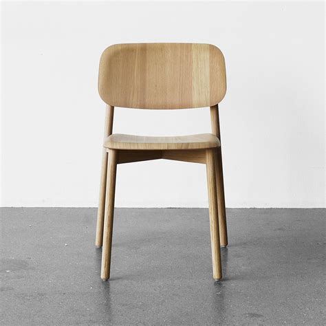 stuhl eiche buy the soft edge chair by hay in our shop