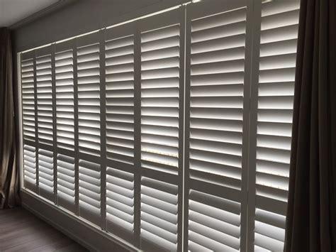 shutters goedkoop shutters of jaloezie 235 n in de slaapkamer shutterkoning
