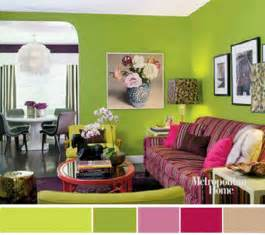 Interior color schemes green room paint colors gif