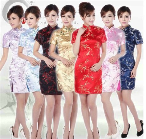 new year qipao popular dresses buy cheap