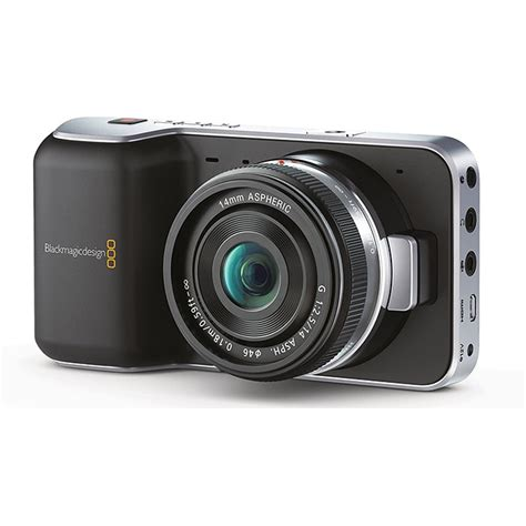 blackmagic design pocket cinema nab news new blackmagic design pocket cinema 4k