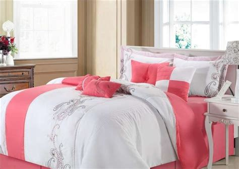 bedroom sets for teenagers teen bedding white comforter