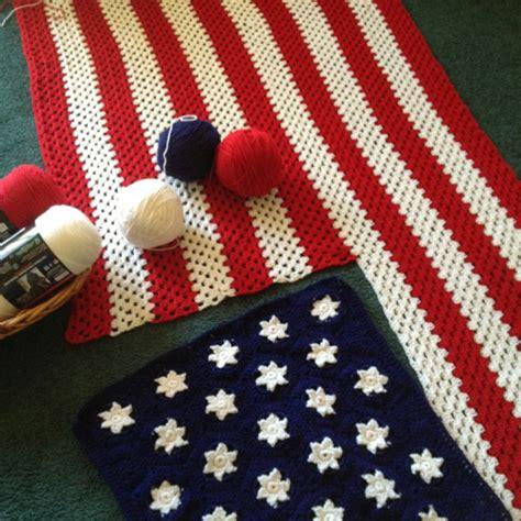 knitting pattern us flag knitting pattern for american flag afghan anaf info for