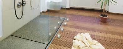 dusche naturstein duschen