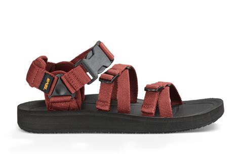 alp sandals teva will revive a popular 90s sandal style footwear news