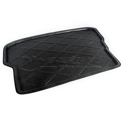 cargo mat 2016 lexus es 350 waterproof boot liner cargo mat tray rear trunk for lexus