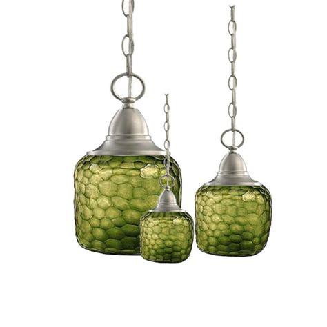 green pendant l shade modern blown green glass shade pendant lighting 12186