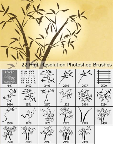 oriental pattern brush photoshop 40 awesome photoshop brushes for designers designm ag