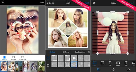 fan edit apps top 10 best and free photo editing apps android apps