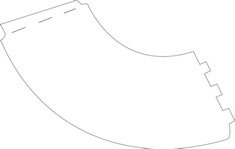 Template For Wine Glass L Shade by Paper Lshade Template Lshades Glasses Patterns And Wine