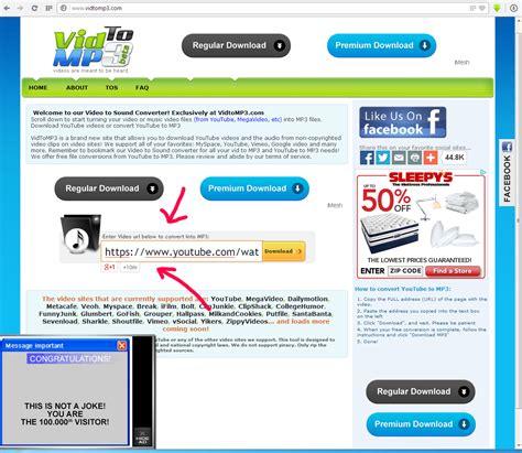 download youtube safe is clipconverter safe