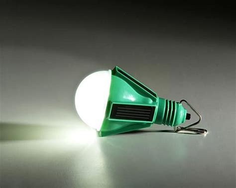solar energy light bulbs two billion live without electricity is a solar