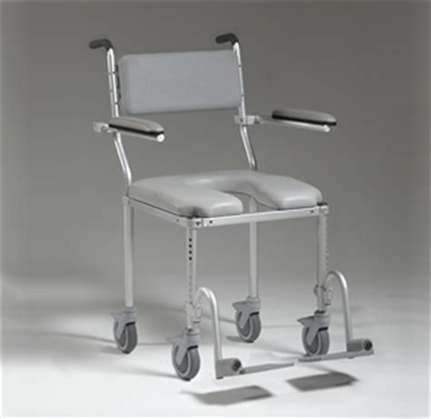 Roll In Shower Chair by Nuprodx Multichairs Nuprodx Multichair 4200 Shower Chairs