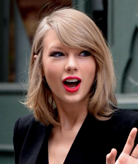 taylor swift new haircut taylor swift new haircut short hairstyles 2015 blonde