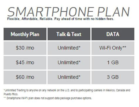 verizon prepaid adds wifi only smartphone plan for 30