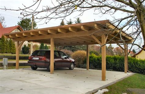 carport holz bausatz bausatz carport beautiful haus carport metall bausatz